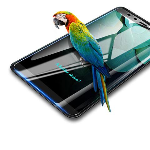 Huawei Honor 9 Lite用強化ガラス 液晶保護フィルム T02 ファーウェイ クリア