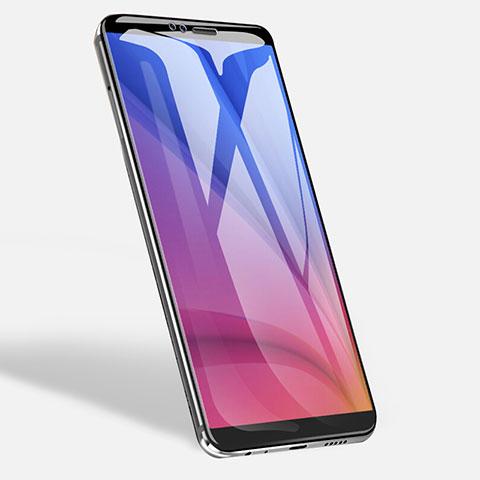 Huawei Honor 9 Lite用強化ガラス 液晶保護フィルム T03 ファーウェイ クリア