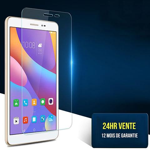 Huawei Honor Pad 2用強化ガラス 液晶保護フィルム T01 ファーウェイ クリア