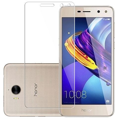 Huawei Honor Play 6用強化ガラス 液晶保護フィルム ファーウェイ クリア