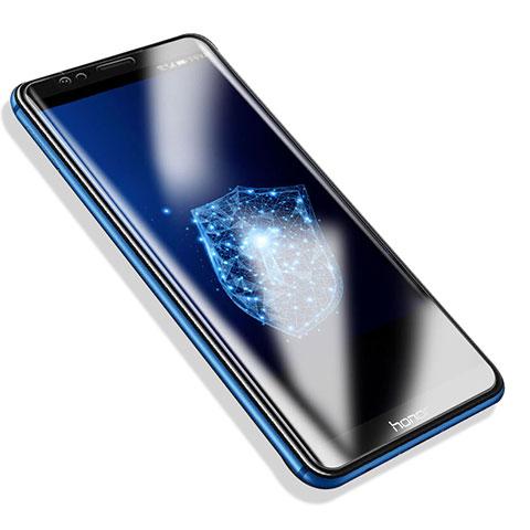Huawei Honor Play 7X用強化ガラス 液晶保護フィルム T01 ファーウェイ クリア