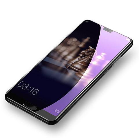 Huawei P20用アンチグレア ブルーライト 強化ガラス 液晶保護フィルム ファーウェイ クリア