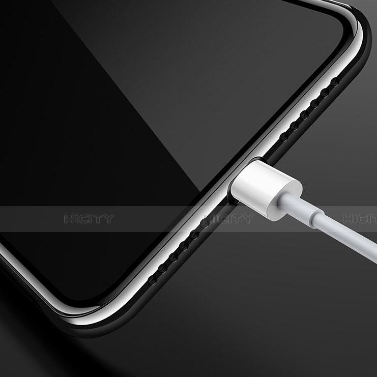 Apple iPhone 11用極薄ソフトケース シリコンケース 耐衝撃 全面保護 クリア透明 H03 アップル