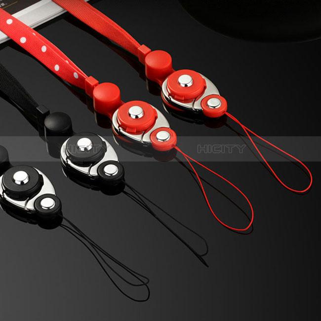 携帯ストラップ ネックストラップ ベアリング ハンドリンカー ハンドストラップ K07