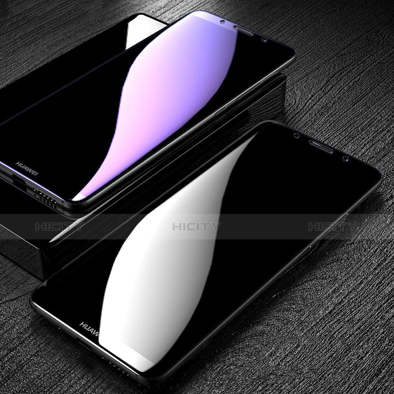 Huawei Enjoy 7S用アンチグレア ブルーライト 強化ガラス 液晶保護フィルム ファーウェイ クリア