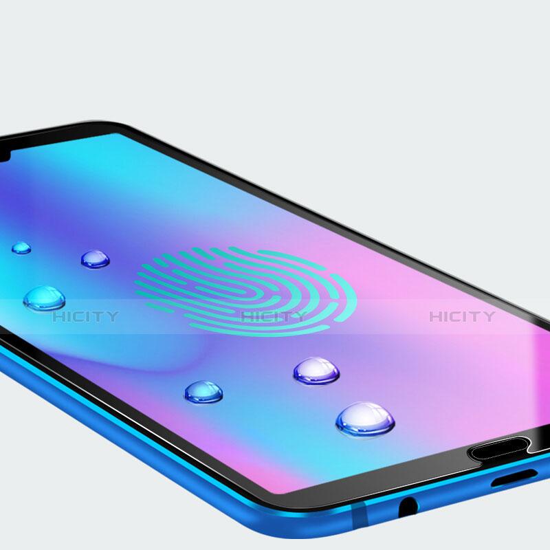Huawei Honor 10用強化ガラス 液晶保護フィルム ファーウェイ クリア