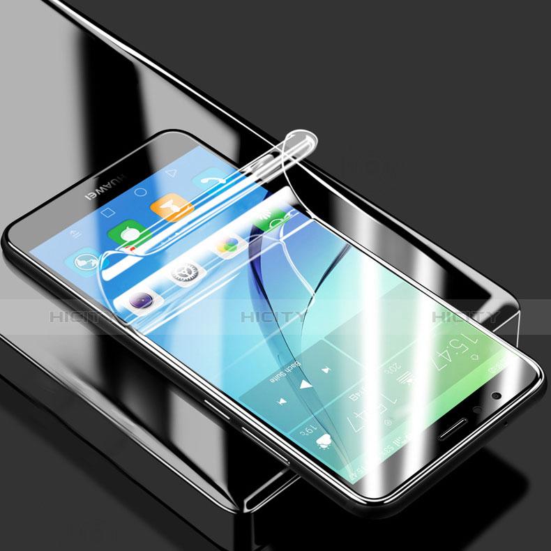 Huawei Honor Play 7X用強化ガラス 液晶保護フィルム T06 ファーウェイ クリア