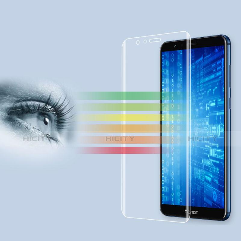 Huawei Honor Play 7X用強化ガラス 液晶保護フィルム T10 ファーウェイ クリア