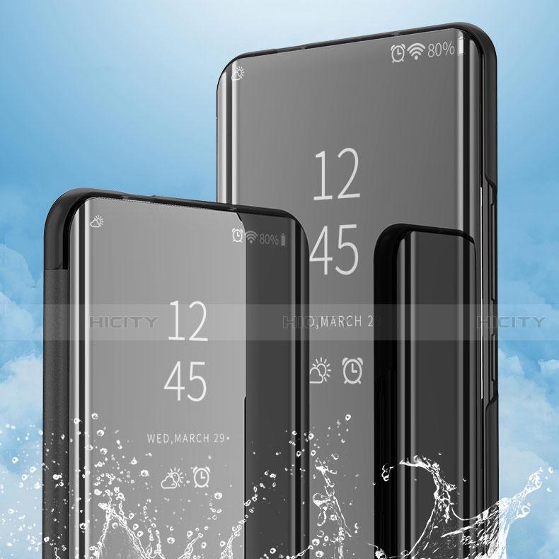 Huawei Mate 20 Lite用手帳型 レザーケース スタンド 鏡面 カバー ファーウェイ