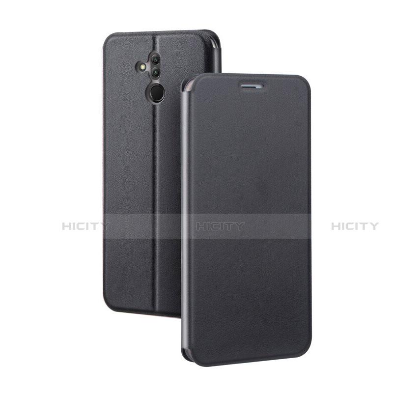 Huawei Mate 20 Lite用手帳型 レザーケース スタンド カバー L03 ファーウェイ