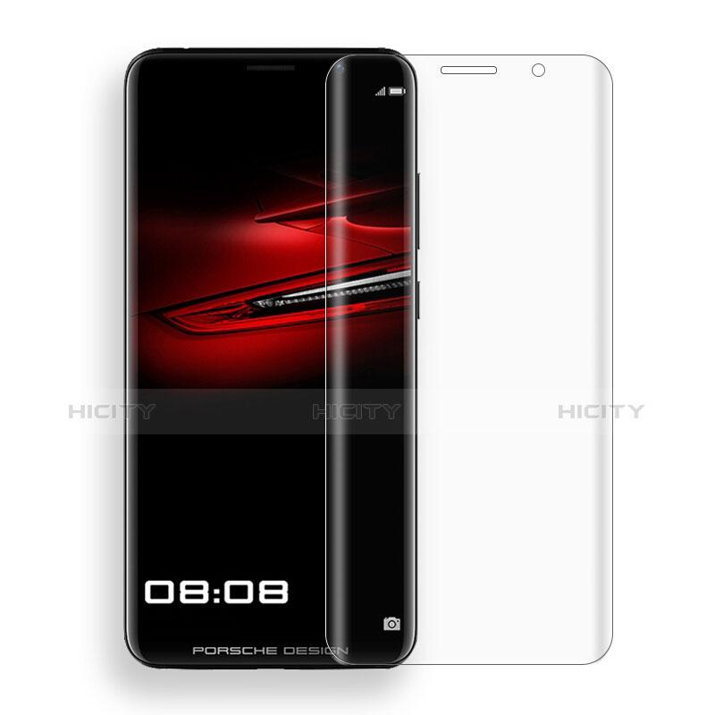 Huawei Mate RS用強化ガラス 液晶保護フィルム ファーウェイ クリア