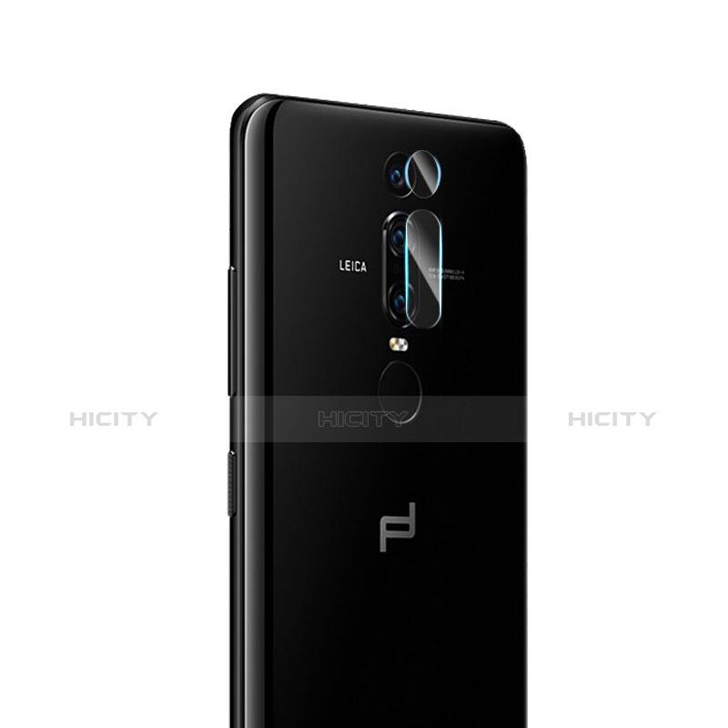 Huawei Mate RS用強化ガラス カメラプロテクター カメラレンズ 保護ガラスフイルム ファーウェイ クリア