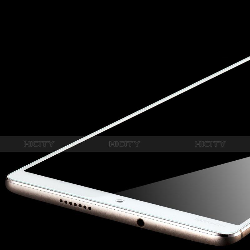 Huawei MediaPad M3用強化ガラス 液晶保護フィルム ファーウェイ クリア