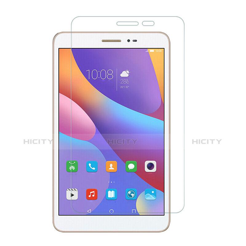 Huawei MediaPad T2 8.0 Pro用強化ガラス 液晶保護フィルム ファーウェイ クリア