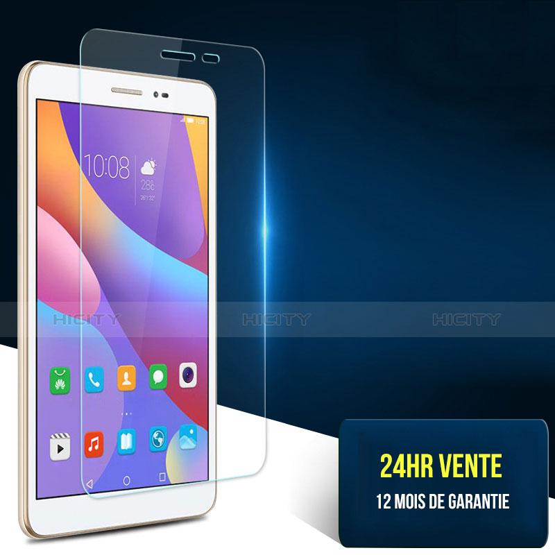 Huawei MediaPad T2 8.0 Pro用強化ガラス 液晶保護フィルム T01 ファーウェイ クリア