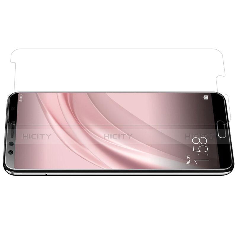 Huawei Nova 2S用強化ガラス 液晶保護フィルム ファーウェイ クリア