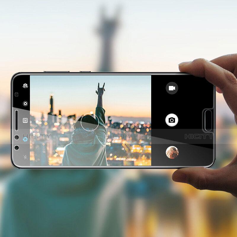 Huawei Nova 2S用強化ガラス 液晶保護フィルム T01 ファーウェイ クリア