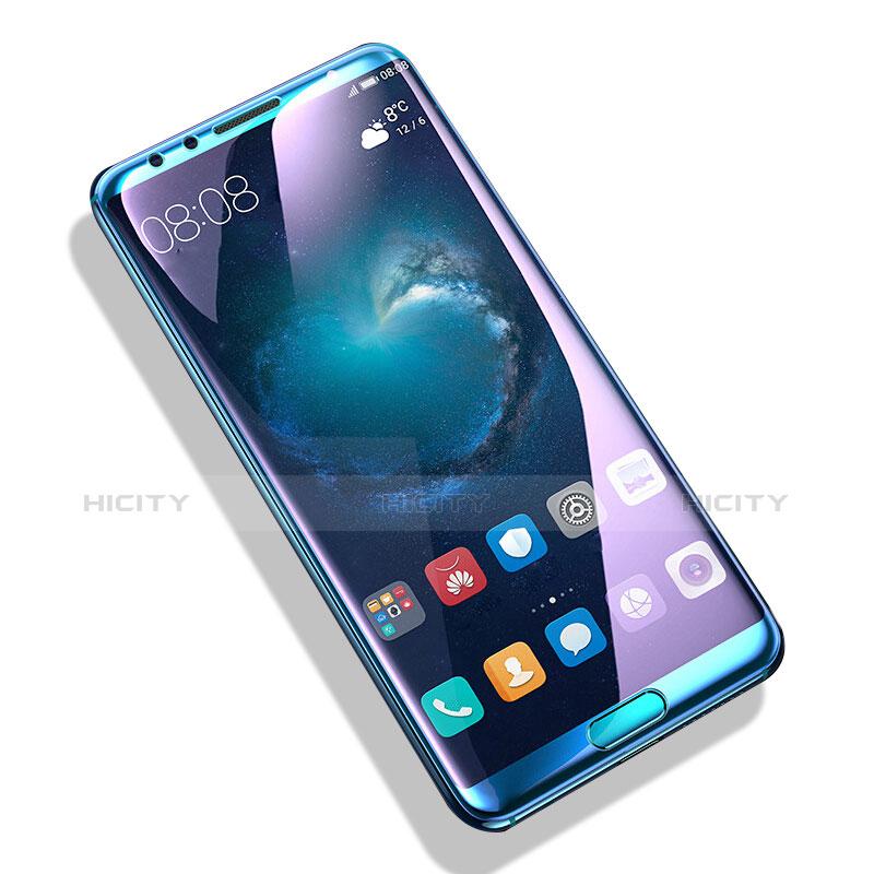 Huawei Nova 2S用アンチグレア ブルーライト 強化ガラス 液晶保護フィルム ファーウェイ クリア