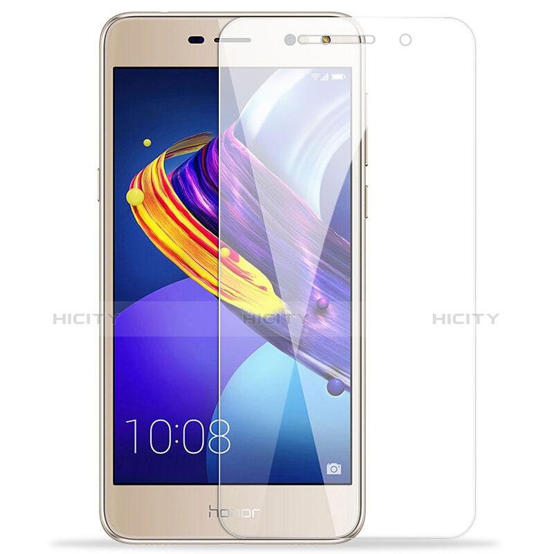 Huawei Nova Young用強化ガラス 液晶保護フィルム T01 ファーウェイ クリア