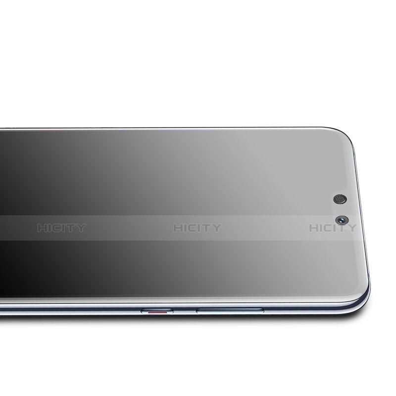 Huawei P20 Pro用強化ガラス 液晶保護フィルム 背面保護フィルム同梱 ファーウェイ クリア