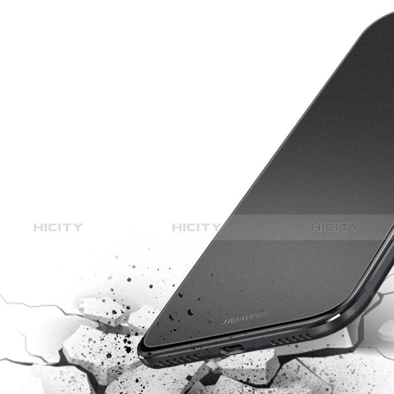 Huawei P9 Lite Mini用反スパイ 強化ガラス 液晶保護フィルム ファーウェイ クリア