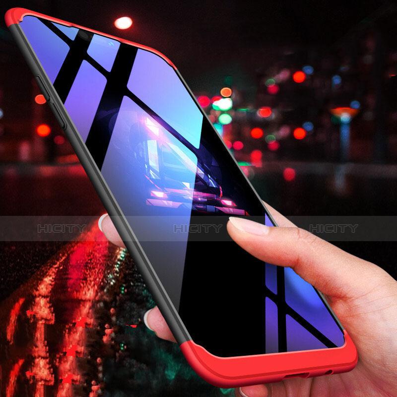 Huawei Y9 (2019)用ハードケース プラスチック 質感もマット A01 ファーウェイ