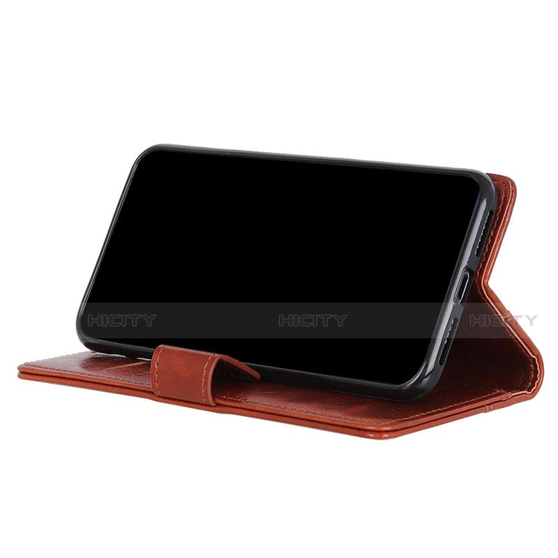 Motorola Moto G9 Plus用手帳型 レザーケース スタンド カバー L06 モトローラ