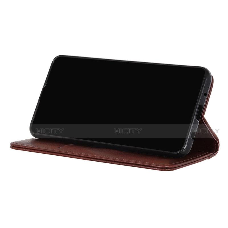 Motorola Moto G9 Plus用手帳型 レザーケース スタンド カバー L01 モトローラ
