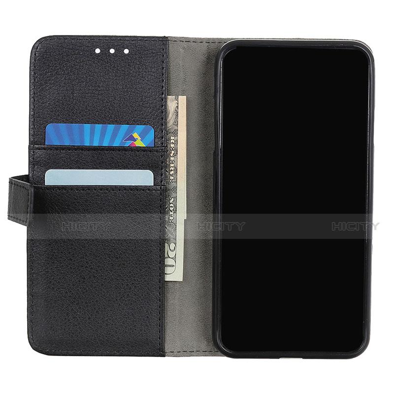 Motorola Moto G9 Plus用手帳型 レザーケース スタンド カバー L03 モトローラ