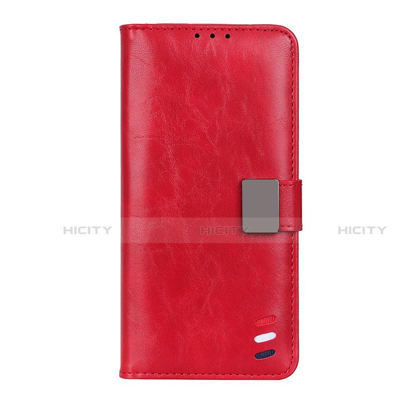 Motorola Moto G9 Plus用手帳型 レザーケース スタンド カバー L04 モトローラ