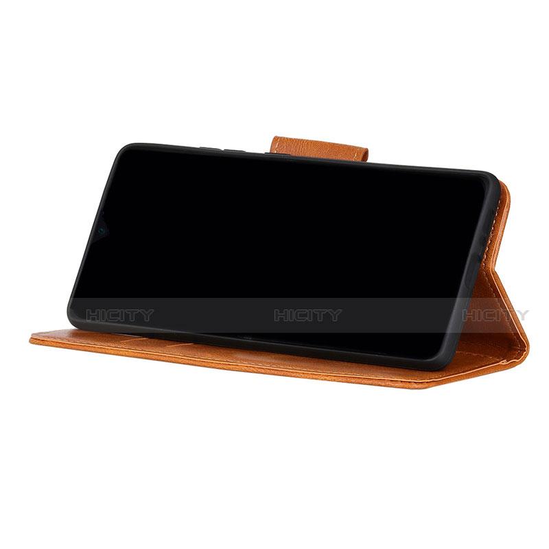 Oppo Reno3 A用手帳型 レザーケース スタンド カバー L03 Oppo