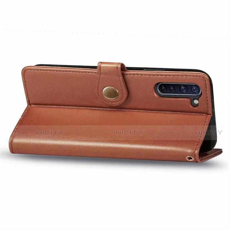 Oppo Reno3 A用手帳型 レザーケース スタンド カバー L06 Oppo