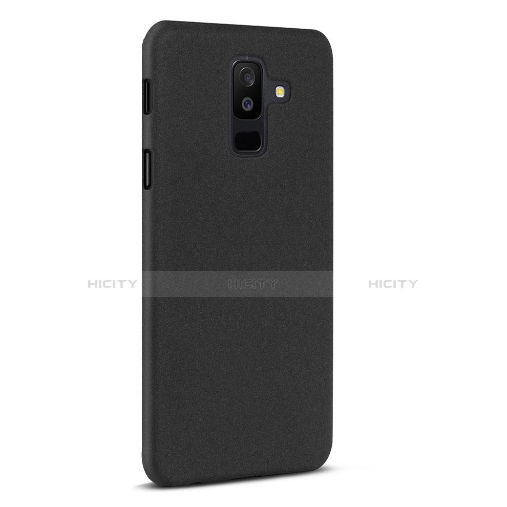 Samsung Galaxy A6 Plus用ハードケース プラスチック カバー サムスン