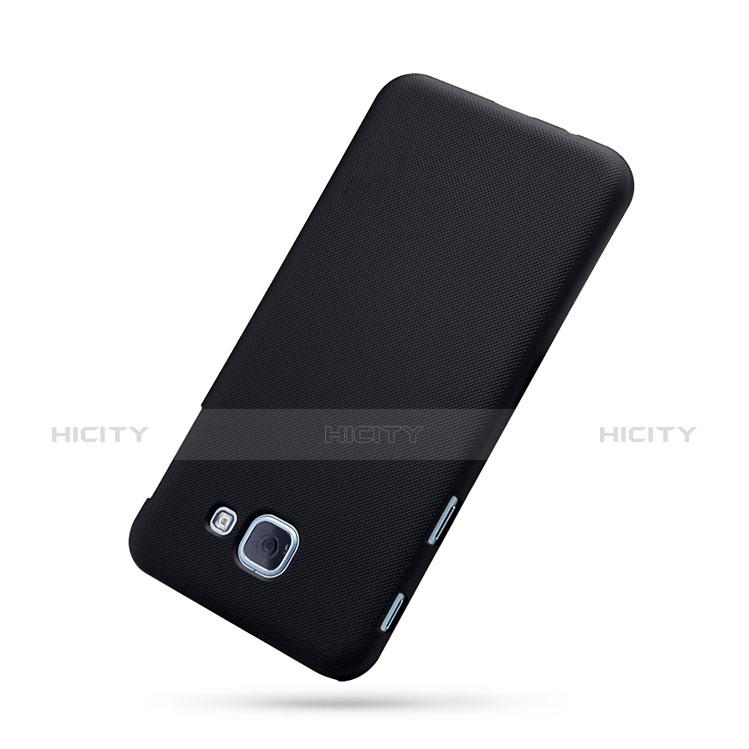 Samsung Galaxy A8 (2016) A8100 A810F用ハードケース プラスチック 質感もマット M01 サムスン