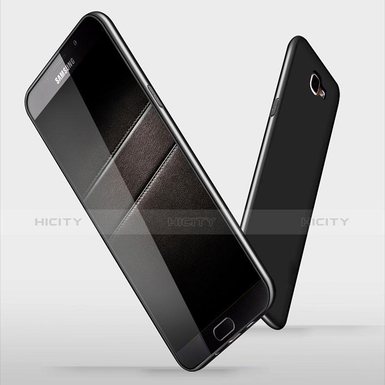 Samsung Galaxy A8 (2016) A8100 A810F用極薄ソフトケース シリコンケース 耐衝撃 全面保護 S01 サムスン