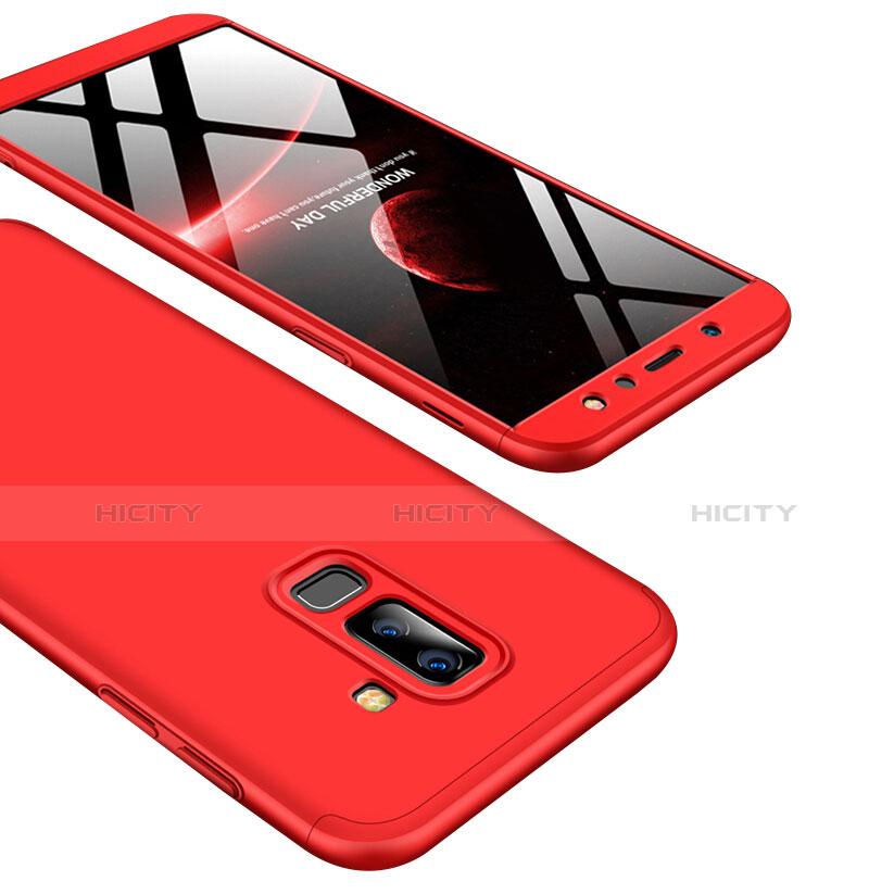 Samsung Galaxy A9 Star Lite用ハードケース プラスチック 質感もマット 前面と背面 360度 フルカバー サムスン