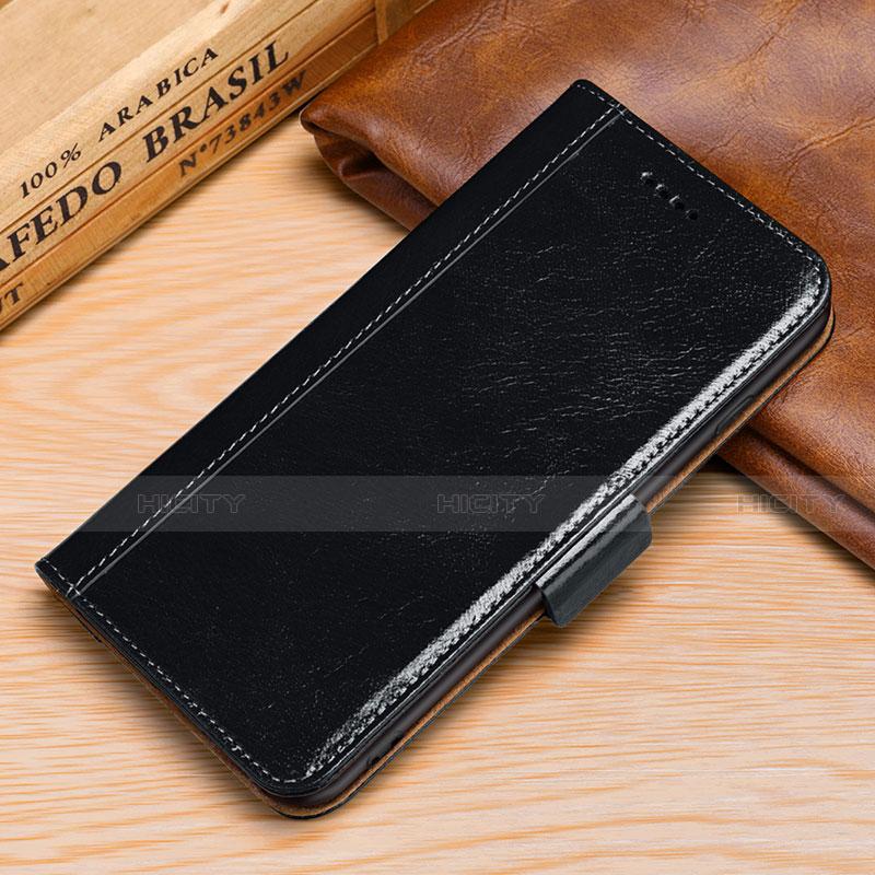 Samsung Galaxy S9用手帳型 レザーケース スタンド カバー P01 サムスン