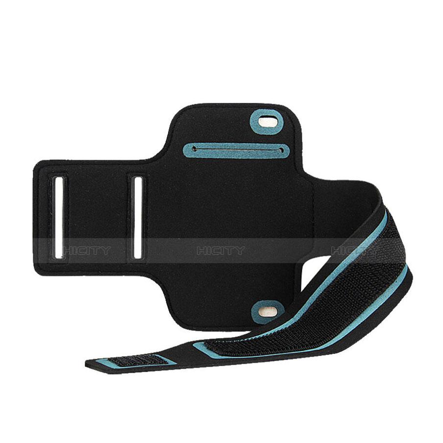 アームバンド カバーランニング スポーツケース ユニバーサル B02 ブラック