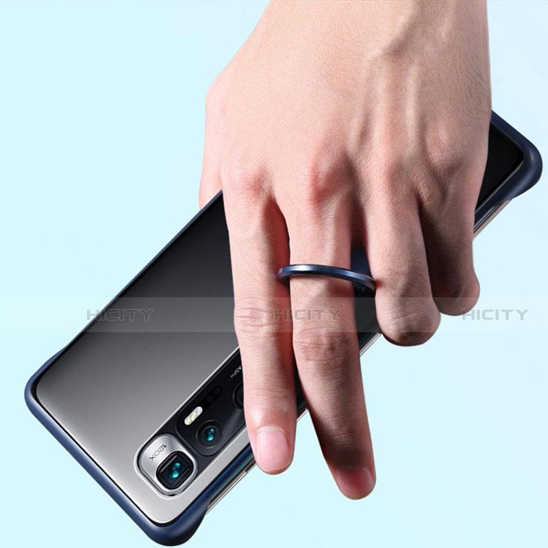 Xiaomi Mi 10 Ultra用ハードカバー クリスタル クリア透明 H01 Xiaomi