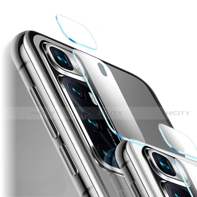 Xiaomi Mi 10 Ultra用強化ガラス カメラプロテクター カメラレンズ 保護ガラスフイルム Xiaomi クリア